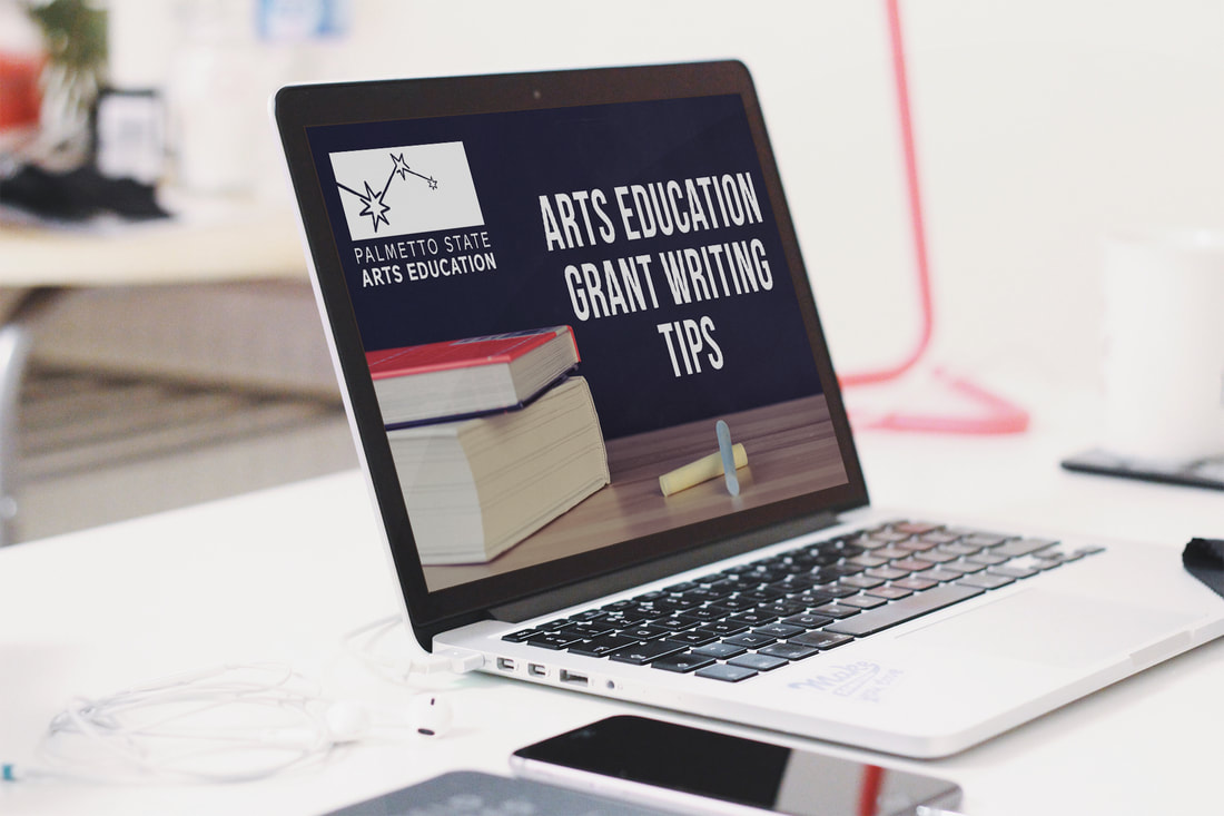 Arts Education Grant Writing Tips